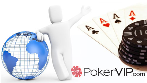 PokerVIP Relaunches With Multi-Language Support