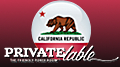 PrivateTable.com to offer real-money online poker in California by month's end