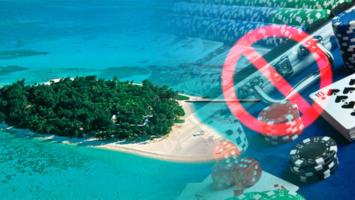 Saipan Poker Licenses No More After April 2, 2015