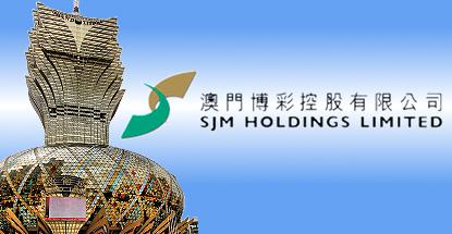 SJM Holdings Revenue Up, Macau Market Share Down | Casino Gambling ...