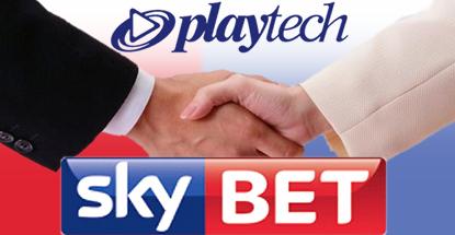 skybet-playtech-deal