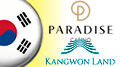 South Korea to lower casino barriers; Kangwon Land outperforms Paradise