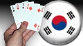 South Korea authorities bust online badugi gambling site