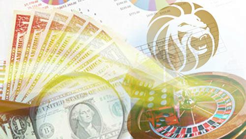 The MGM Economic Indicator is Flashing…Yellow