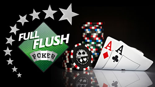 The Search is on for the Full Flush 2014 Rising Star