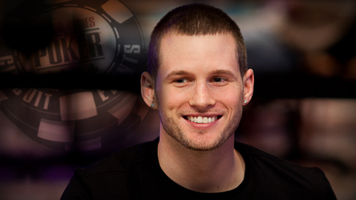 Tristan Wade Wins the WSOPC Main Event at the Palm Beach Kennel Club