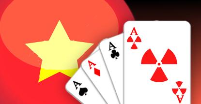 Vietnamese gambling niagra falls casino bus
