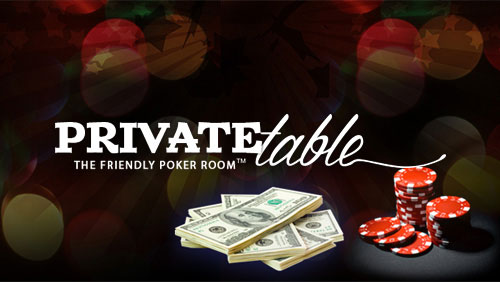 Weekly Poll - If PrivateTable.com takes real money bets in California in August will they still take them in September?