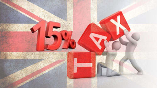 Weekly Poll - Will any Gibraltar or IOM operators move back to London after the 15% tax is implemented?