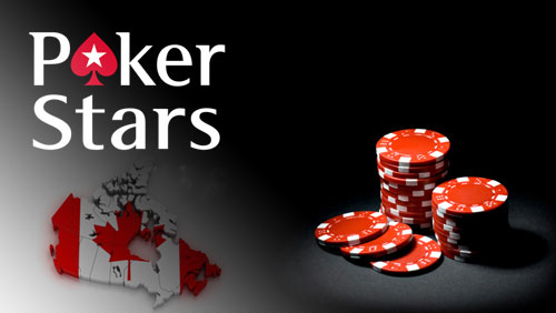 Weekly Poll - Will PokerStars stop dealing poker to Canadians before March 2015?