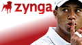 Zynga bookings stumble as company branches out with NFL, Tiger Woods games