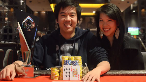 Edison Nguyen Wins the ANZPT Melbourne Main Event