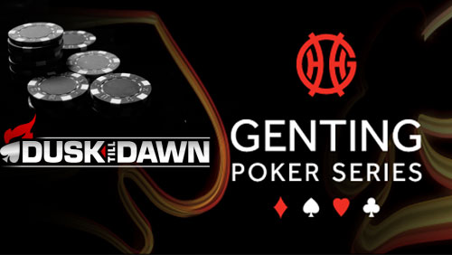 Ali Ayub Wins the Genting Poker Series Dusk Till Dawn Main Event