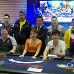 APT Asian Series Manila Final Table