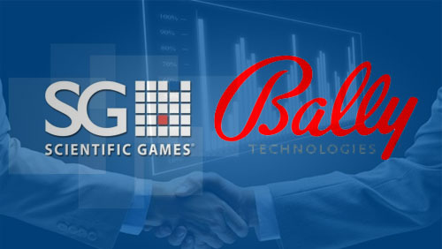 Bally's Merger with Scientific Games is GTECH-IGT's Evil Twin