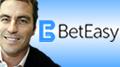 "Matthew Tripp says Aussie punters will find BetEasy ""very accommodating'"