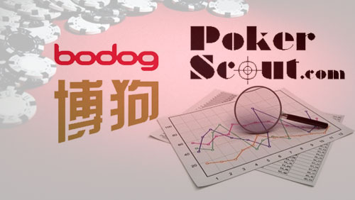 Bodog questions the point of PokerScout's estimated data