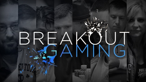 Breakout Gaming Relying on Old Skool Poker Players