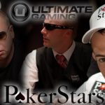 Calling the Clock: Ultimate Gaming Leave New Jersey; Joe Cada Leaves PokerStars and Much More