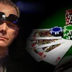 Confessions of a Poker Writer: The Man in the Suit and the Upside Down Glasses