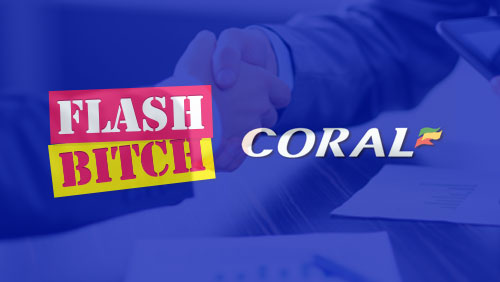Coral finalizes deal with UK celebrity blog ahead of royal baby betting frenzy