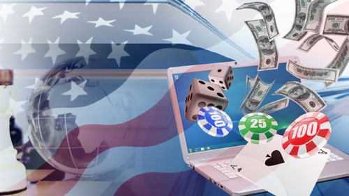 Dealers Choice: Again And Again, Politics Sinks Online Poker