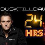 Dusk till Dawn Poker: Sam Trickett & the 24hr Cash Game