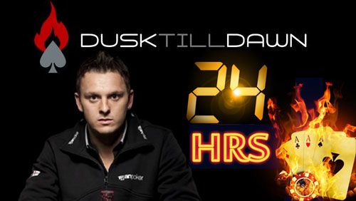 Dusk till Dawn Poker: Sam Trickett & the 24hr Cash Game