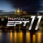 EPT11 Prague Schedule Announced