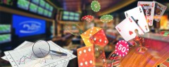 Four Good Reasons Every Casino Needs a Sports Book
