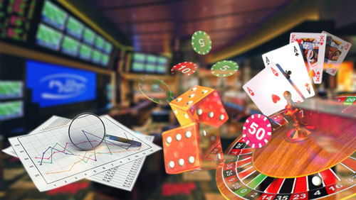 Casino sports players casino