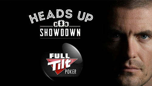 Gus Hansen is a No Show for the Full Tilt Poker Heads Up Showdown