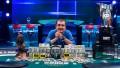 Harry Arutyunyan Wins the World Poker Tour Legends of Poker