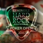 Has the Seminole Hard Rock Poker Open Created the Biggest Overlay in the History of Poker?