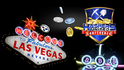 Hasher's United Conference coming October 10th and 11th