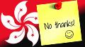Hong Kong says it won't follow Singapore in blocking online gambling sites