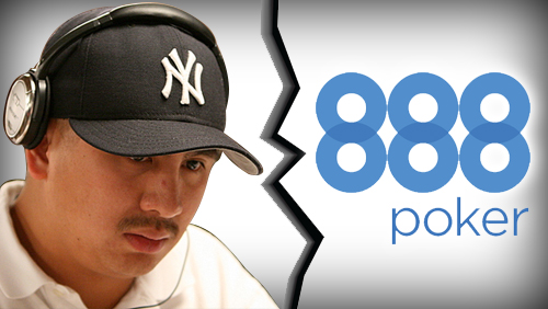 JC Tran Parts Ways With 888Poker