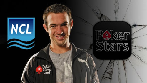 Joe Cada Leaves PokerStars and Joins Norwegian Cruise Line