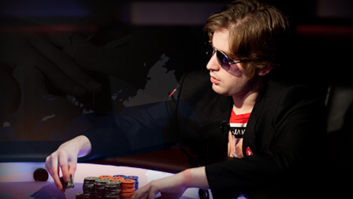 Life Outside of Poker: Experiencing Russia With Ben Wilinofsky