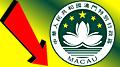 Macau casino revenue sinks to levels not seen since 2010