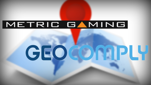 Metric Gaming Selects GeoComply for U.S. Sports Wagering Solution