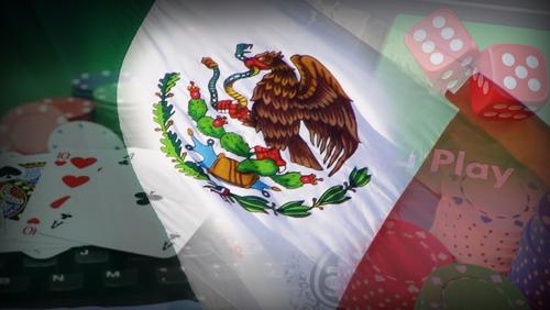 Mexican Online Gambling Bill Set for Sep 9 Premier