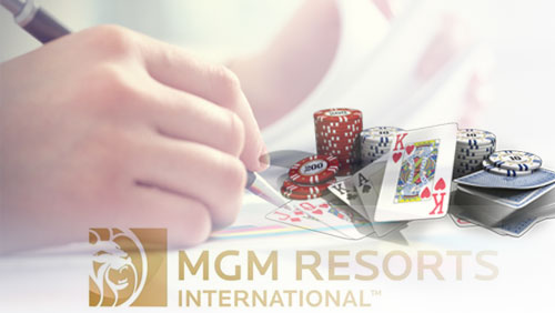 MGM Resorts details its proposal in Osaka