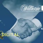 MX DIGITAL announces agreement with William Hill for distribution of on-line waged gaming products