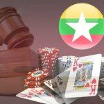 Myanmar eyeing legalizing casinos; foreign investors get tour of Osaka casino site