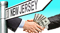 New Jersey offers leagues a cut of betting revenue to fund sports integrity