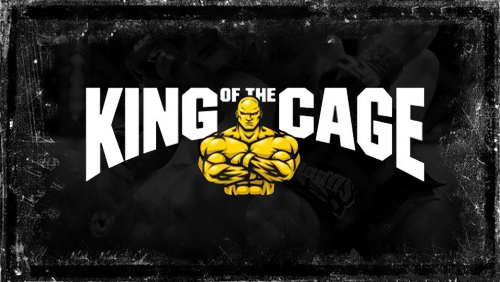 Next Gaming Introduces King Of The Cage