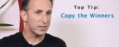 SEO Tip of the Week: Copy the Winners