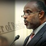 Online Gambling Loses a Californian Ally as Roderick Wright Resigns