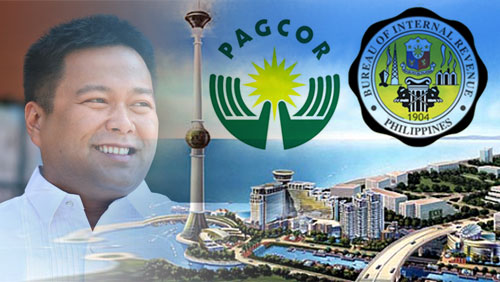 PH senator wants Senate inquiry on PAGCOR/BIR tax row